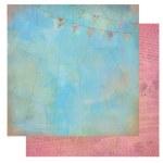 {Afternoon muse}Banner - Glitz design