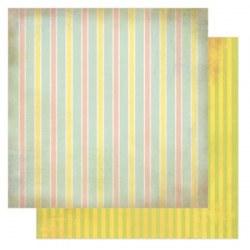 {Afternoon muse}Stripe - Glitz design