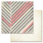 {Love you madly}Stripe - Glitz design