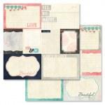 {Love you madly}Bits & pieces - Glitz design