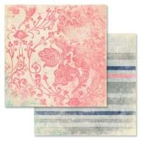 {Love you madly}Floral - Glitz design