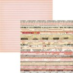 {Lost and found 3}Ruby collage stripe - MME