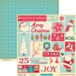 {Holiday style}Santa claus lane - O.Afternoon