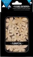 Fleurs Floripetal SABLE - Florilèges