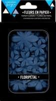 Fleurs Floripetal ANTHRACITE - Florilèges