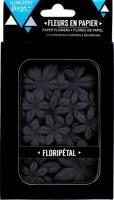 Fleurs Floripetal CARBONE - Florilèges