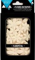 Fleurs Floripetal IVOIRE - Florilèges