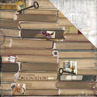 {Beautiful dreamer}Books - Bo Bunny