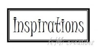 Tampon clear INSPIRATIONS - In'Mi Creations