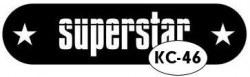 Tampon monté sur mousse SUPERSTAR - Kesi'art