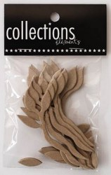 Chipboards BRANCHES - Collections elements
