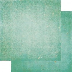 {Double dot}Island mist vintage - Bo Bunny