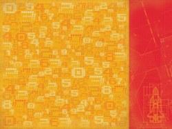 {Technologic}Pixel - Kaisercraft