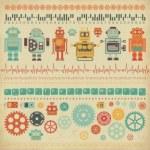 Stickers TECHNOLOGIC - Kaisercraft