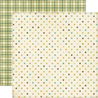{This&that charming}Dots & plaid - Echo park