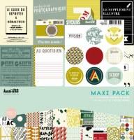 Maxi pack EDITO - Kesi'art