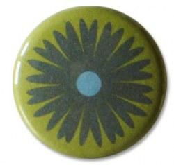 Badge FLEUR - Zibuline