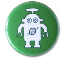 Badge ROBOT - Zibuline
