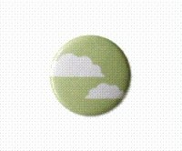 Badge NUAGES - Zibuline