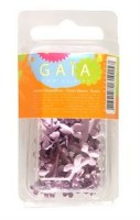 Brads fleurs mauves - Gaïa