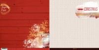 Joyeux Noël n°1 - Lorelaï design