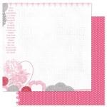 {Secret crush}Endless love - Pink paislee