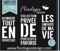 Dies COLLECTION PRIVEE - Florilèges