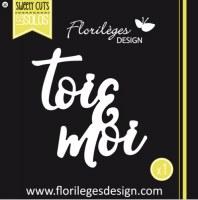 Die TOI ET MOI - Florilèges