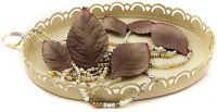 Feuilles heirloom PECAN - Prima