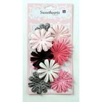 Fleurs Sweetheart 8 - Prima
