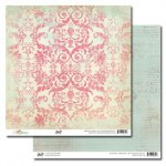 {Beautiful dreamer}Damask - Glitz design