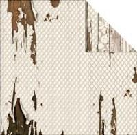 {Shabby chic}Diamond - Fabscraps