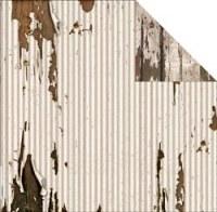 {Shabby chic}Stripe - Fabscraps