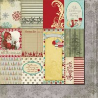 {Saint Nick}Cards - Fancy pants