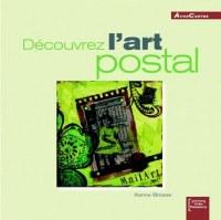 Découvrez l'art postal - Créapassions
