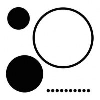 Mega mask CIRCLES - Heidi Swapp