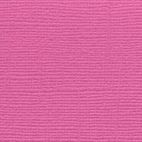 Cardstock Rose chaud - Gaïa