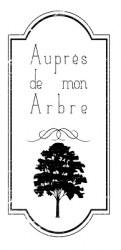 {Rêver l'automne}Tampon clear AUPRÈS DE MON ARBRE - Lorelai
