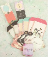 {Royal menagerie}Tags & tickets - Prima