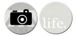 {Everyday portraits}2 badges STUDIO - Pandore