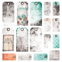 Tags COTTON CANDY DREAMS - 7 Dots studio