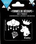 {Capsule février 2017}Dies Rêve de princesse - Florilèges