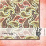 {Lilac house}Tapestry - Fancy pants