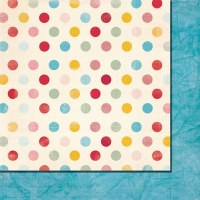 {Love birds}Love dots - Fancy pants