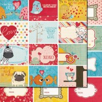 {Love birds}Cards - Fancy pants