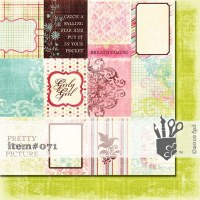 {Wishful thinking}Cards - Fancy pants