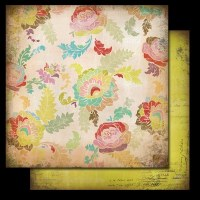 {Love nest}Floral - Glitz design