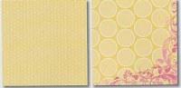 Carefree - Strawberry lemonade dots - Heidi Swapp