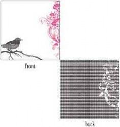 Runway - Bird flourish - Heidi Swapp
