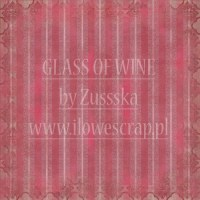 Glass of wine n°3 - I lowe scrap